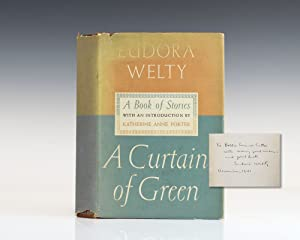 A Curtain of Green.: Welty, Eudora; Introduction