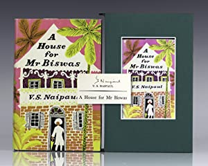 A House For Mr. Biswas.: Naipaul, V.S