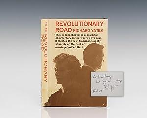 Revolutionary Road.: Yates, Richard