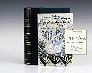 Cien Años de Soledad (One Hundred Years: Garcia Marquez, Gabriel