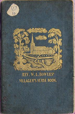 The Little Villager's Verse Book; Consisting of Short Verses for Children to Learn By Heart . A N...