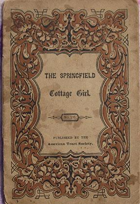 The Springfield Cottage Girl.