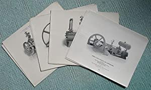 Thirteen engravings of compressors and pumps.: Trade Catalogue - [Stilwell-Bierce & Smith-Vaile...