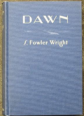Dawn.: Wright (S. Fowler)