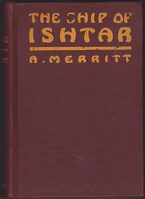 The Ship of Ishtar.: Merritt (Abraham)