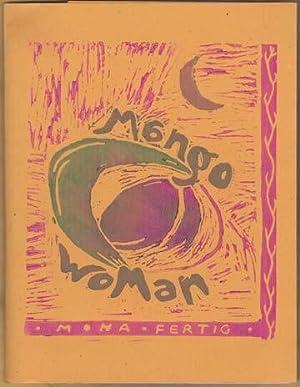 Mango Woman. Eight Erotic Poems by Mona: Fertig (Mona)