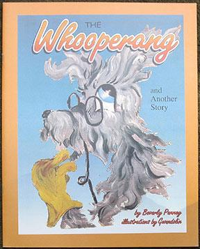 The Whooperang & Another Story. Illustrated by Gwendolin McKie.