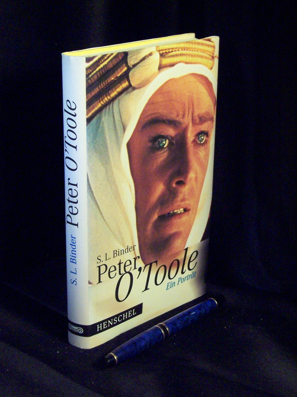 Peter OToole. Ein Porträt.