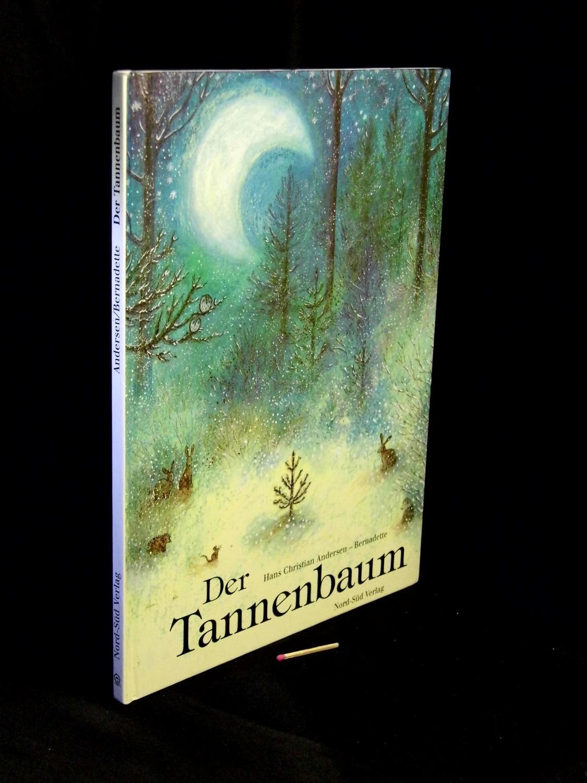 Bilderbuch Tannenbaum.Der Tannenbaum Ein Von Andersen Zvab