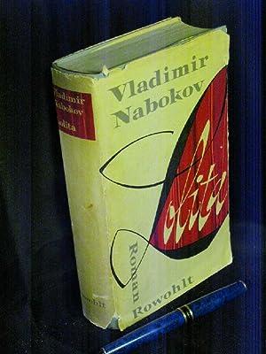 Lolita - Roman -: Nabokov, Vladimir -