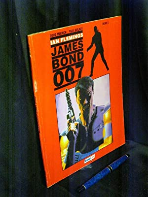 Ian Flemings James Bond 007 3: Der: Moench, Doug -