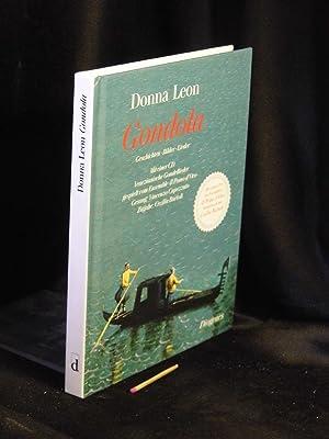 Gondola - Geschichten, Bilder und Lieder -: Leon, Donna -