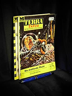 Terra extra. SF-Bestseller in Neuauflage. Band 37, 157 (2 Hefte) -