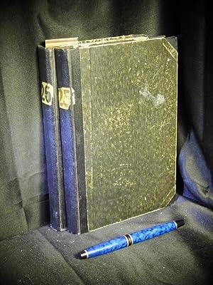 Der Kinderfreund 1925 Nr. 1-22 + 1926 Nr. 1-26 (2 Bände) -: Wagner, Carl Fr. (Redaktion) -