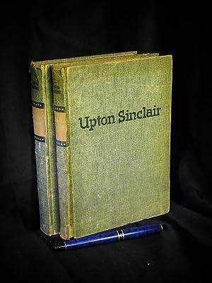 Werke) Der Sumpf Roman aus Chikagos Schlachthäusern: Sinclair, Upton -