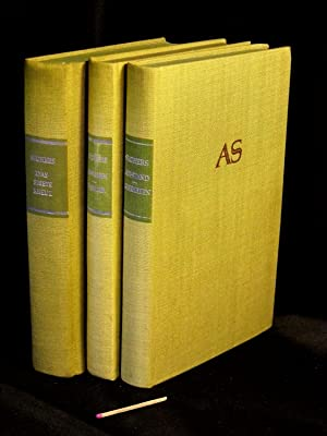 Gesammelte Werke in Einzelausgaben. Bd. 1, 2,: Seghers, Anna -