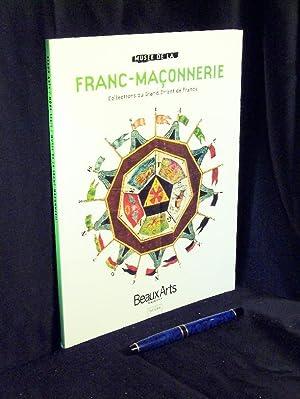 Musee de la Franc-Maconnerie Collections du Grand: Marcos, Ludovic und