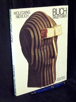 Buch Skulpturen (Buchskulpturen) -: Nieblich, Wolfgang -