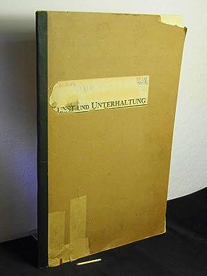 private Sammlung von Filmrezensionen - Zeitungsausschnitte zu: Otte, P.A. -