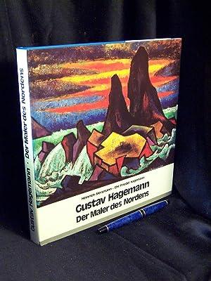 Gustav Hagemann - Der Maler des Nordens: Mersmann, Heinrich (Einleitung)