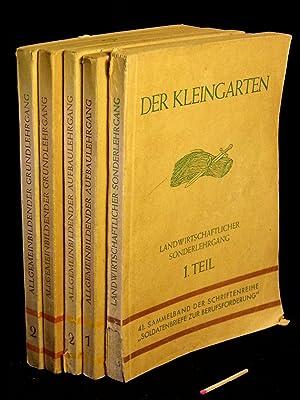 Soldatenbriefe zur Berufsförderung. (5 Bände) - Der: Oberkommando der Wehrmacht