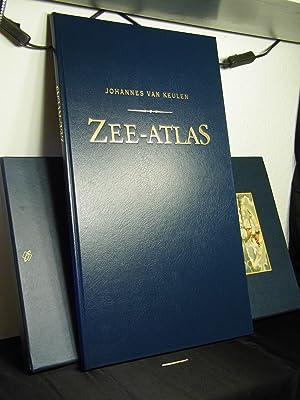 Zee-Atlas - De groote nieuwe vermeerderde Zee-Atlas: Keulen, Johannes van