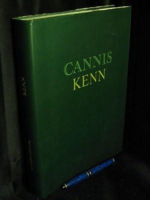 Cannis Kenn - Geschichte und Geschichten eines: Hilgers, Beatriz -