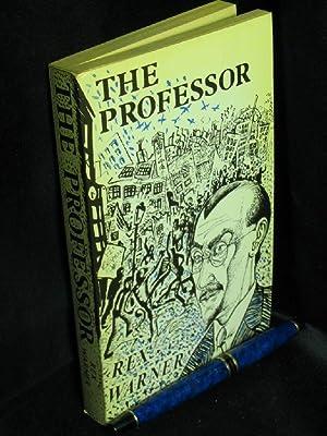 The professor -: Warner, Rex -