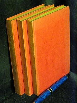 Emile ou de l'education I-III - Tome: Rousseau, Jean-Jaques -