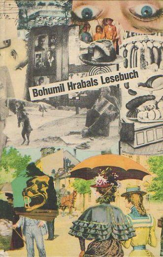 Inselbuchnr. 937 Lesebuch.: Hrabal, Bohumil: