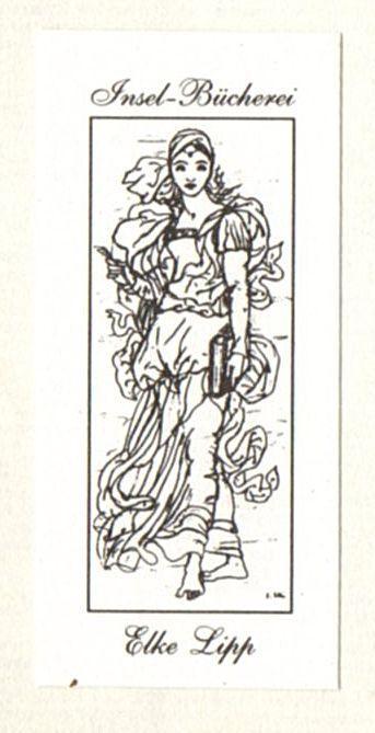Inselbuchnr. 66 / 2 Der Struwwelpeter.: Hoffmann, Heinrich: