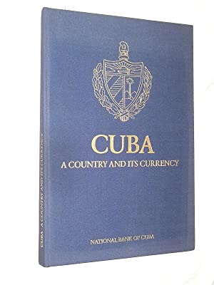 Cuba. A Country and its Currency. Photographs Martin Monestier.