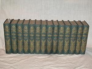E. L. Bulwer's sämmtliche Werke. Neu aus: Bulwer, Edward George