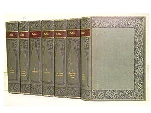 Heinrich Heines sämtliche Werke (in sieben Bänden).: Heine, Heinrich: