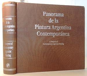 Panorama de la pintura Argentina contemporanea. A: Wiegert, Jutta (Hrsg.):
