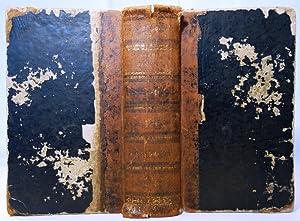 Biblia Hebraica Manualia ad Praestantiores Editiones Accurata.: Simonis, Johann