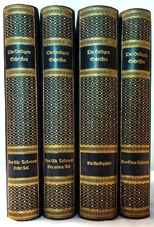Die Heiligen Schriften des Alten und Neuen