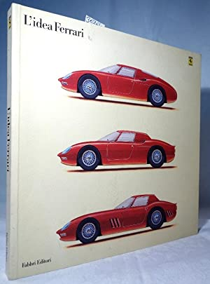 L'idea Ferrari. Eine Ausstellung des Kunstgewerbemuseums in