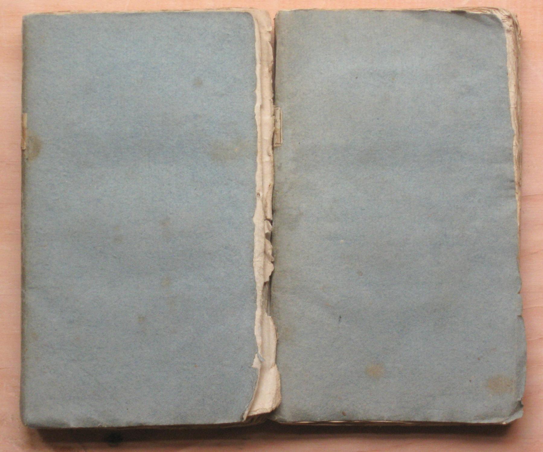 Lorgnette Philosophique, Trouvée par un R. P. Capucin sous les arcades du Palais-Royal & présentée au Public (deux volumes auxquels on joint l'Épitre