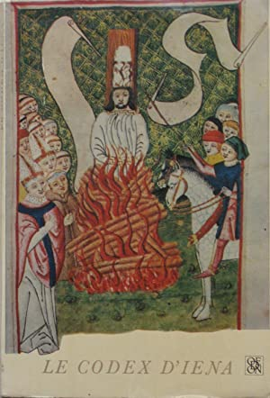 Le Codex D¿Iéna : Satire hussite en: Zoroslava DROBNA