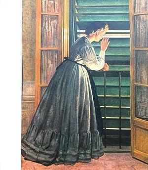 I Macchiaioli : Peintres en Toscane après