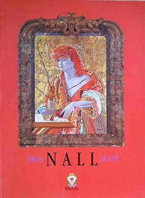 Nall entre «Éros et Agapé» / Nall: Jean FORNERIS