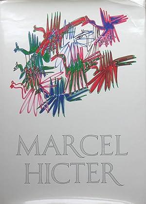 Marcel HICTER: Collectif