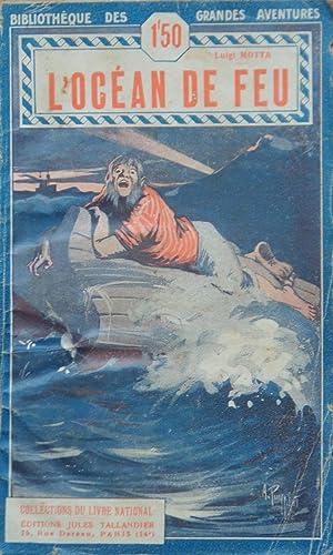 L'Océan de feu: Luigi MOTTA