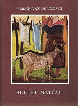 Hubert Malfait: Urbain van de