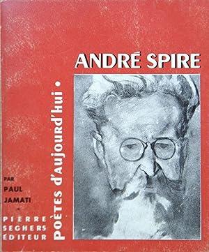 André Spire: Paul JAMATI, André