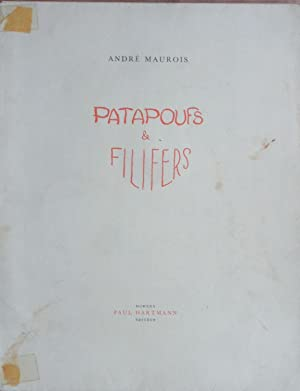 Patapoufs & Filifers