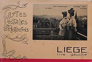 Cartes Postales d'Autrefois : LIÈGE Rive Gauche: Thérèse HENROT-BROUHON