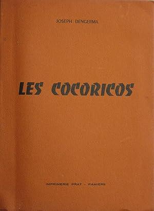 Les Cocoricos: Joseph DENGERMA