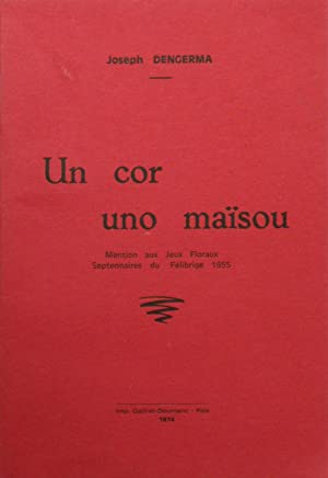 Un cor uno maïsou: Joseph DENGERMA